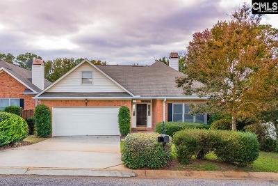 Single Family Home For Sale: 121 Murray Vista