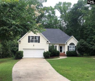 Columbia Single Family Home For Sale: 26 Heritage Hills