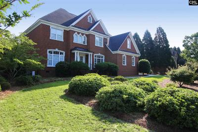 Wildewood, Wildewood Glen Single Family Home For Sale: 416 Shallow Brook