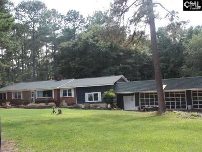 Columbia Single Family Home For Sale: 6925 Nursery