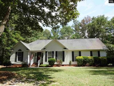 Elgin Single Family Home For Sale: 11 Hickory Point