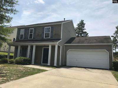 Lexington Single Family Home For Sale: 193 Riglaw