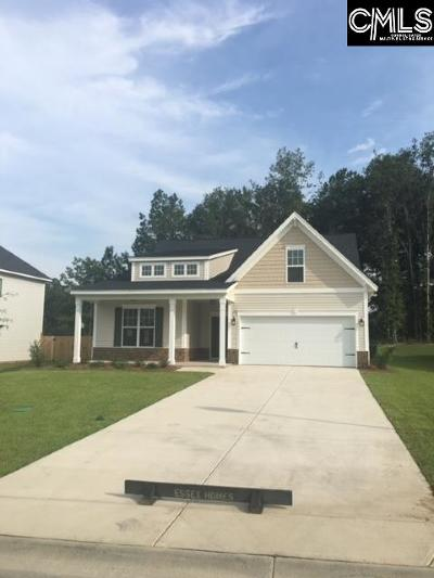 Lugoff Single Family Home For Sale: 25 Leatherwood #92