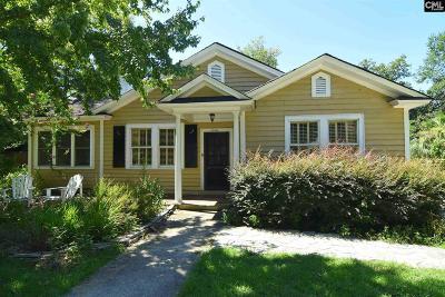 Lexington County, Richland County Single Family Home For Sale: 3306 Heyward
