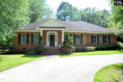 Newberry Single Family Home For Sale: 1951 Cromer