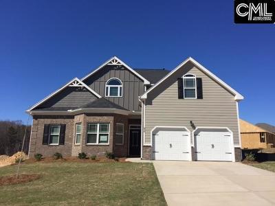 Willow Creek Estates Single Family Home For Sale: 856 Lone Oak #117