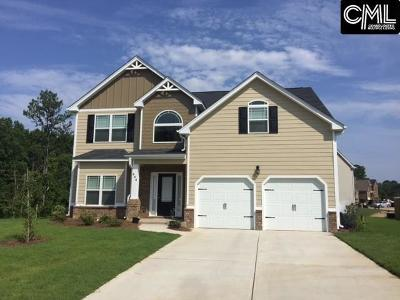 Willow Creek Estates Single Family Home For Sale: 436 Reedy River #158