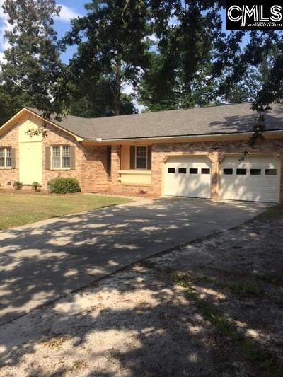 Grayland Forest Single Family Home For Sale: 312 Cedar Vale