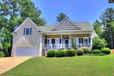 Irmo Single Family Home For Sale: 203 Genessee