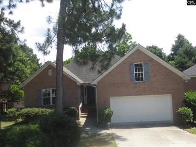 Lexington County, Richland County Single Family Home For Sale: 102 Tortoise