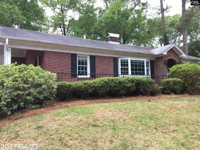 Earlewood Single Family Home For Sale: 3331 Makeway
