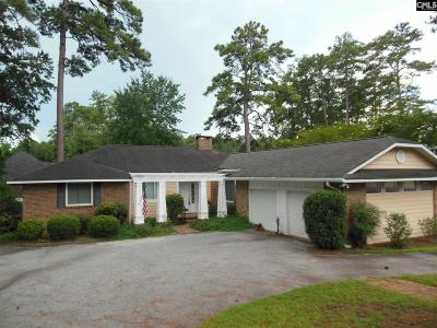 Forest Lake Single Family Home For Sale: 200 Pinebrook