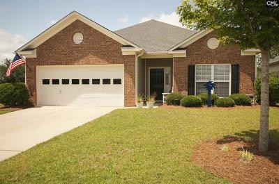 Single Family Home For Sale: 132 Travertine