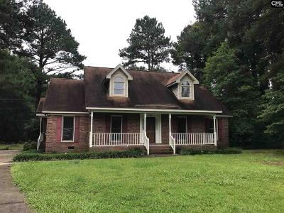 Single Family Home For Sale: 200 River