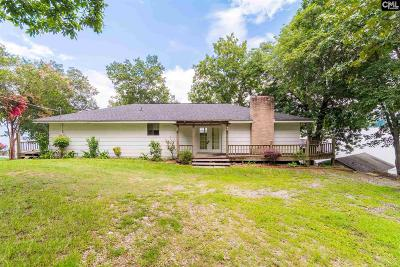 Lexington County, Newberry County, Richland County, Saluda County Single Family Home For Sale: 1378 Rock Island