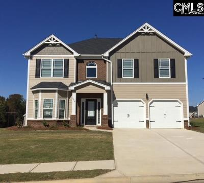 Willow Creek Estates Single Family Home For Sale: 516 Bethany Falls #141
