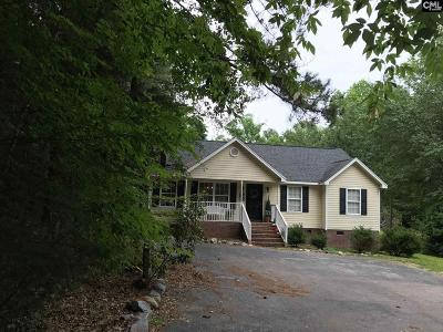 Irmo Single Family Home For Sale: 129 Ken Webber