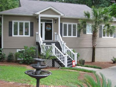 Clearwater Single Family Home For Sale: 611 Clearview