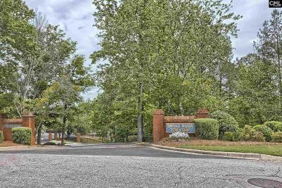 Lexington County, Richland County Condo For Sale: 1850 Atlantic #521