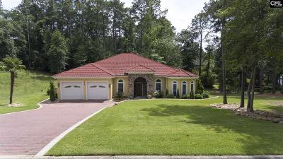 Lexington County, Newberry County, Richland County, Saluda County Single Family Home For Sale: 113 Club