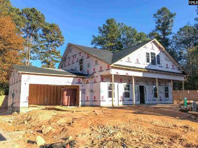 Lexington Single Family Home For Sale: 664 Pinncle #Lot 229