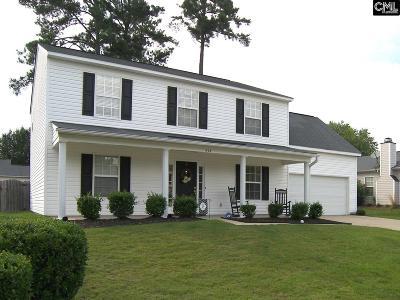 Aderley Single Family Home For Sale: 205 Aderley Oak