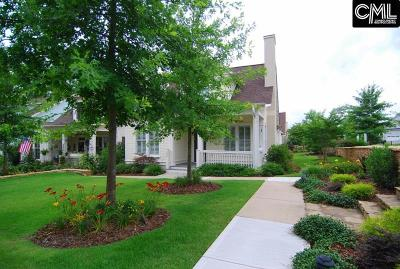 Single Family Home For Sale: 306 Newport Hill
