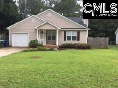 Chapin Single Family Home For Sale: 421 Firebridge