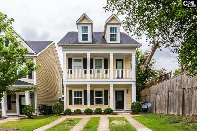 Shandon Single Family Home For Sale: 22 Old Shandon