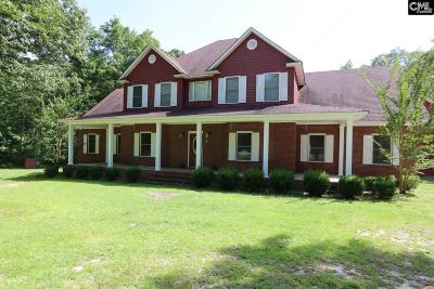 Kershaw County Single Family Home For Sale: 723 Broken Bit