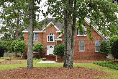 Single Family Home For Sale: 511 Oxford