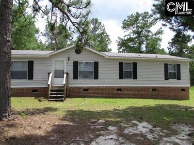 Gaston Single Family Home For Sale: 117 Tamara