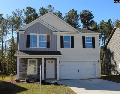 Blythewood Single Family Home For Sale: 316 Fairford #Lot 36