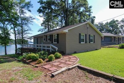 Lexington County Single Family Home For Sale: 1763 Isle Of Pines