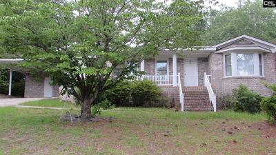 Cayce, Springdale, West Columbia Single Family Home For Sale: 170 Saint Mark