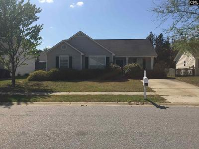 Single Family Home For Sale: 307 Dupre Mill Rd #134
