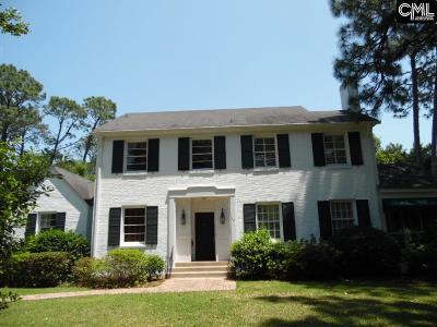 Lake Katherine Single Family Home For Sale: 918 Beltline