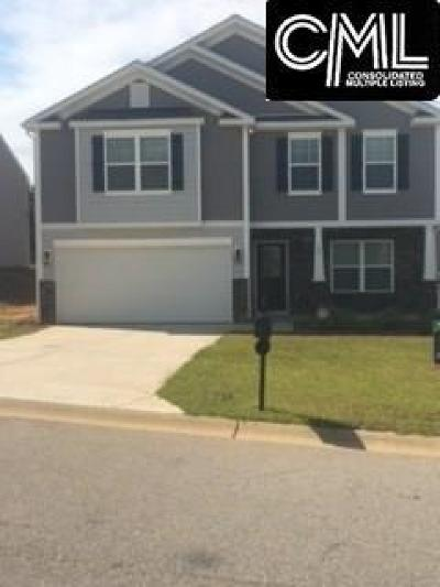 Richland Hills Single Family Home For Sale: 192 Bloxome