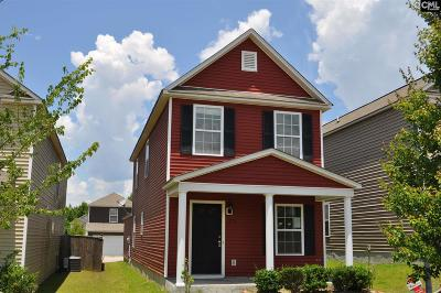 Columbia SC Single Family Home For Sale: $104,500