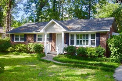Lake Katherine Single Family Home For Sale: 4303 Pineridge