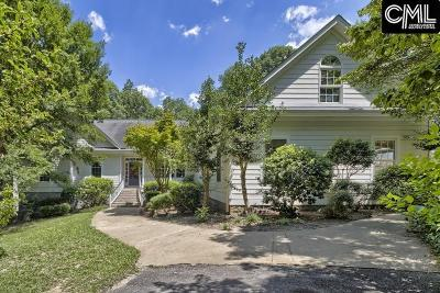Lexington County Single Family Home For Sale: 130 Orchard Place