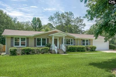 Columbia Single Family Home For Sale: 816 Burwell