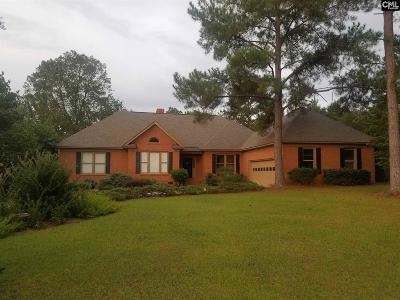 Blythewood SC Single Family Home For Sale: $283,000