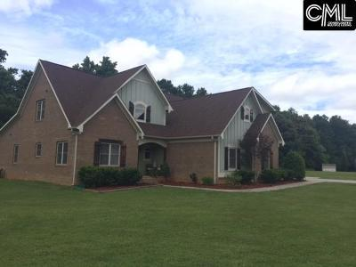 Lancaster Single Family Home For Sale: 4223 Dacite