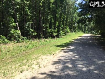 Lexington County, Newberry County, Richland County, Saluda County Residential Lots & Land For Sale: 133 Bass