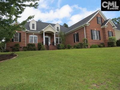 Blythewood SC Single Family Home For Sale: $389,900