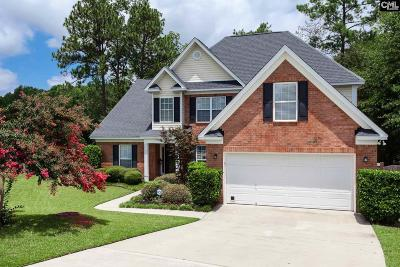 Kellers Pond Single Family Home For Sale: 329 O'neil