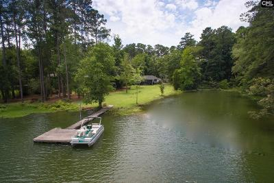 Lexington County, Newberry County, Richland County, Saluda County Single Family Home For Sale: 461 Lake Tide