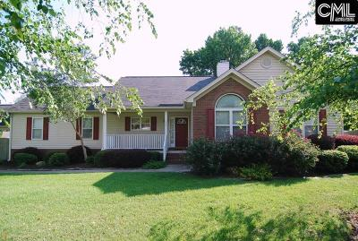Single Family Home For Sale: 156 Whispering Winds
