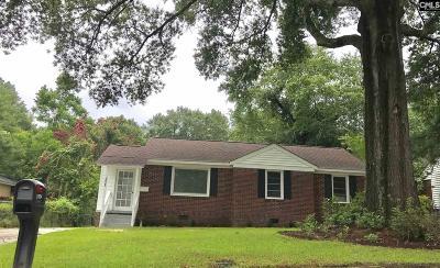 Rosewood Single Family Home For Sale: 3924 Eureka Street